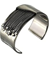 Alexis Bittar - Chain Tassel Cuff Bracelet