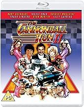 The Cannonball Run II Dual Format