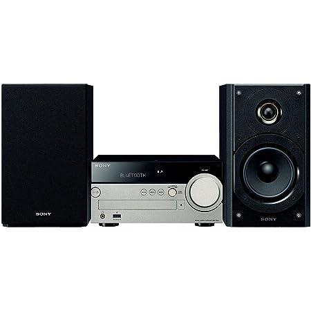 ソニー マルチオーディオコンポ Bluetooth/Wi-Fi/AirPlay/FM/AM/ワイドFM/ハイレゾ対応 CMT-SX7