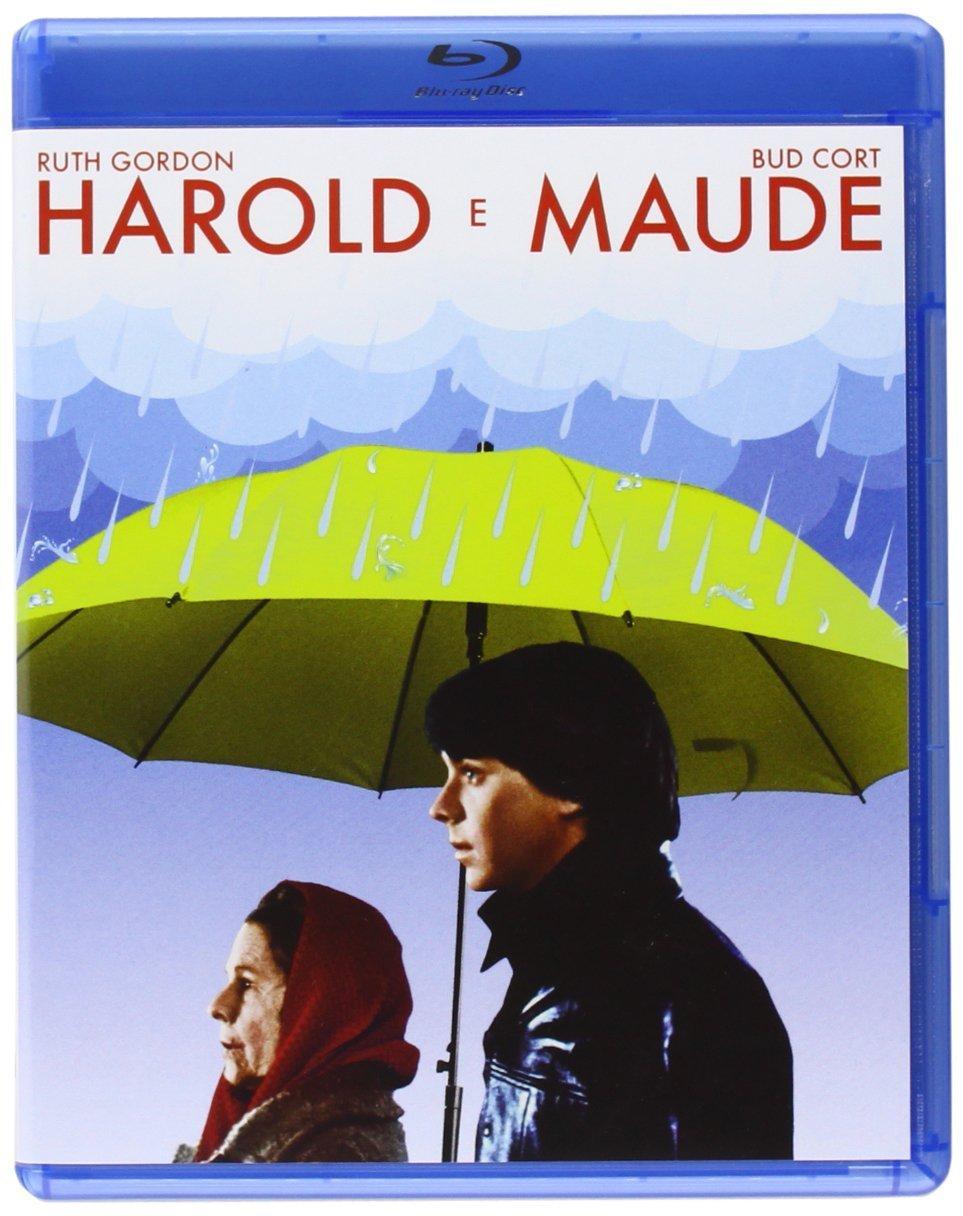 Harold E Maude [Italian Edition]