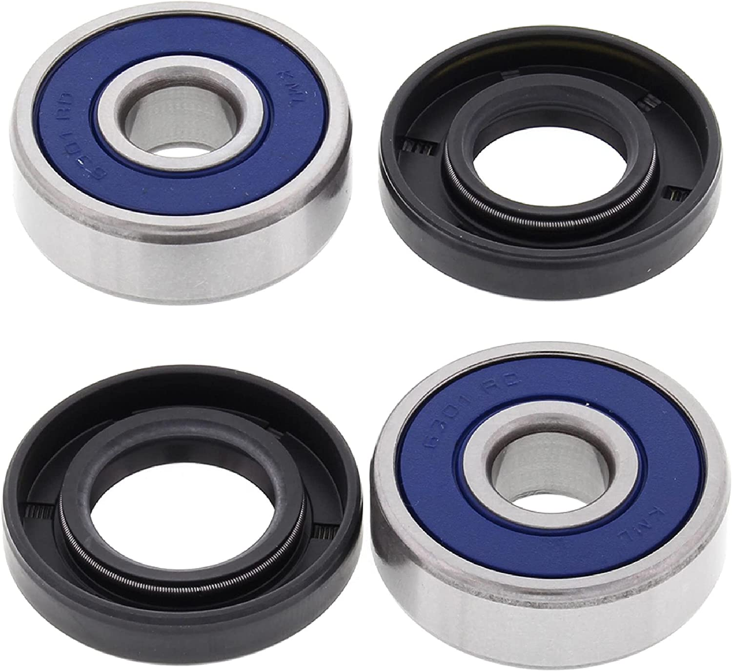 All Balls 25-1292 Wheel wholesale Outstanding Bearing Compatible with Replacement Kit