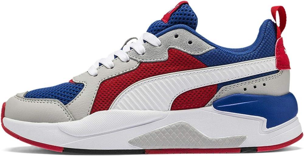 Puma x-ray jr, sneaker unisex-bambini 372920