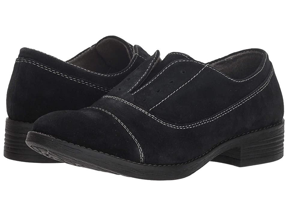 EuroSoft Tanya (Black) Women