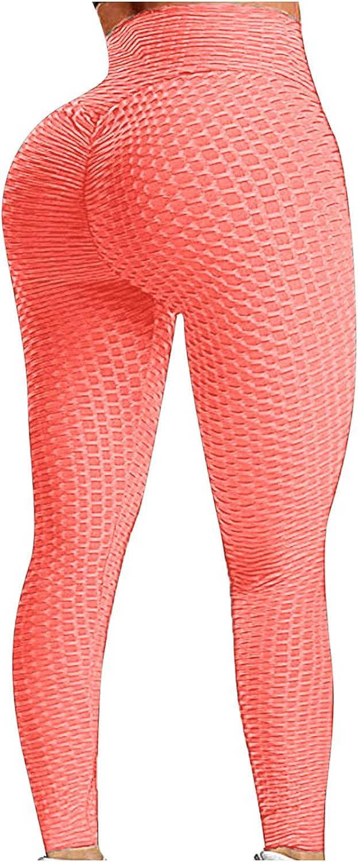 Butt New color Lift Yoga Pants Women's High Control Le Waist National uniform free shipping Workout Tummy