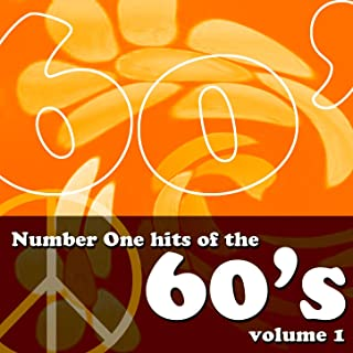 Number One Hits of The 60's Volume 1