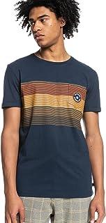 Quiksilver™ New Stripes - T-Shirt - Men