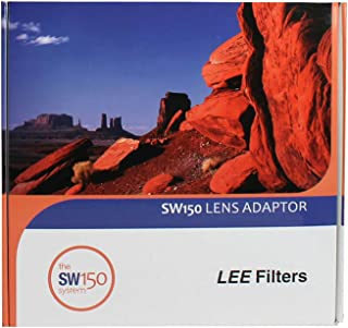 LEE Filters SW150 Mark II Lens Adapter for Sigma 14mm f/1.8 DG HSM Art Lens