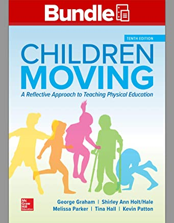 Gen Combo Looseleaf Children Moving; Connect Access Card
