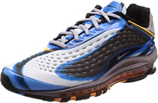 Nike Mens Air Max Deluxe Photo Blue/Grey