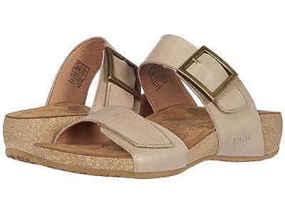 Taos Footwear My Dear (Stone) Women