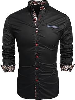 0ed3d36e3c84 Amazon.co.uk: Black - Shirts / Tops, T-Shirts & Shirts: Clothing
