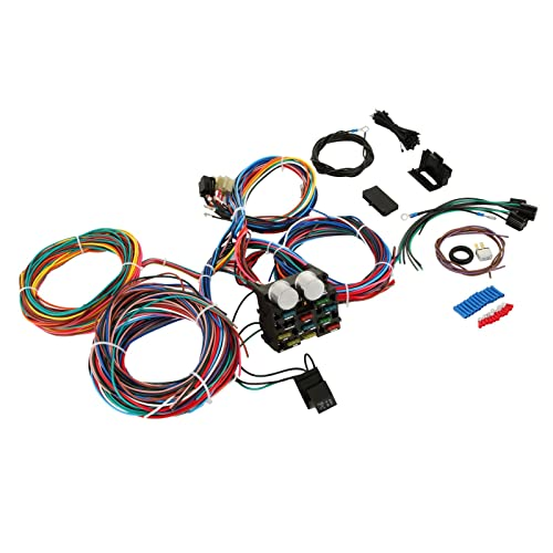 Painless Wiring Harness: Amazon.com on