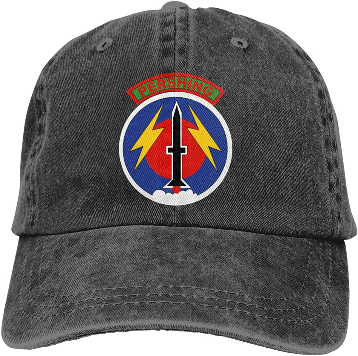 Black Trucker Hats Dad Caps with Embroidery Snapback Hat Vintage 1964