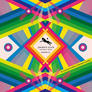 Running in Circles (Thomas Lemmer Remix)