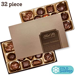 Ethel M Chocolates Classic Collection 32 piece