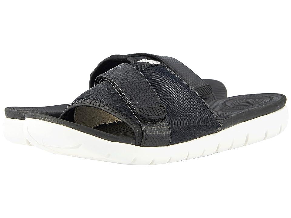 FitFlop Neoflex Slide Sandals (Black Mix) Women