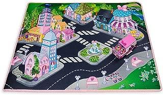 Disney Minnie Mouse Playmat with Van