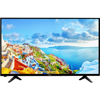 Hisense H32A5000 - TV Hisense 32