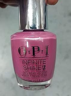 Japanese Rose Garden Nail-Lacquer Infinite Shine 0.5 fl OZ (1 Bottle)