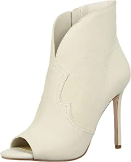 Best leather high heel stiletto boots Reviews