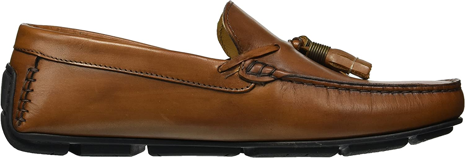 Kenneth Cole New York Mens Randall Driver Driving Style Loafer