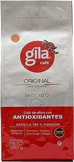 Café Gila, Original Gourmet, 340 gramos