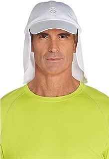 Coolibar UPF 50+ Men's Women's Hayden Chlorine Resistant All Sport Hat - Sun Protective
