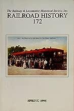 Railroad History 172. Spring 1995