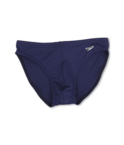 Speedo Solar 1 Brief (Nautical Navy) Men