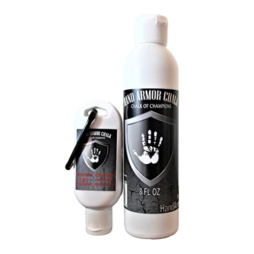 Hand Armor Liquid Chalk Combo Pack