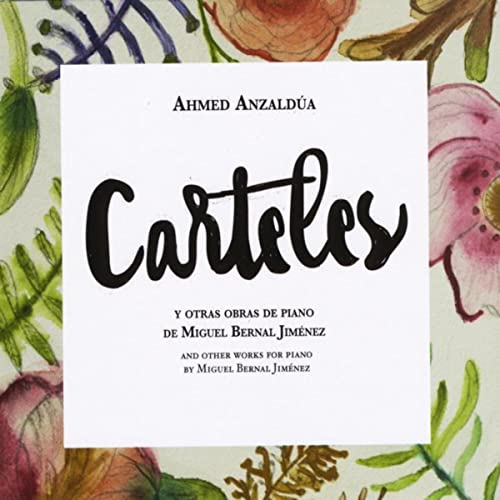 La Bailarina Rusa by Ahmed Anzaldua on Amazon Music - Amazon.com