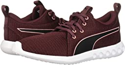 Vineyard Wine/Puma Black/Bridal Rose