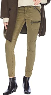 Blank NYC Womens Utility Skinny in Down to Earth