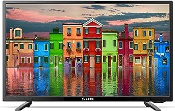 Shinco 80 Cm 32 Inches HD Ready LED TV SO3A Black 2018 Model