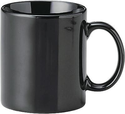 Mug collection マグ(ブラック) MT-MG-202