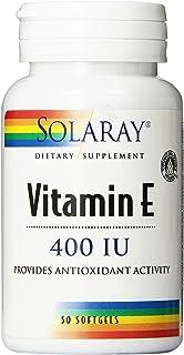 Vitamina E 50 perlas