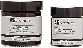 Dr Botanicals Women's Body Wash & Cream Duo