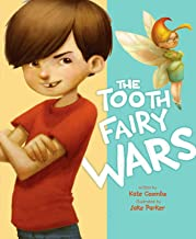 fairy wars book