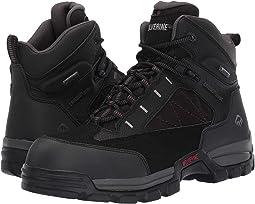 "Amphibian 6"" Amphibian Composite Toe EH WP Boot"