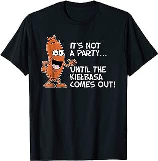 kielbasa shirt