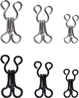 hooks and fasteners