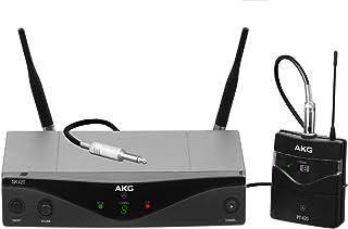 AKG Pro Audio Wireless Microphone System (3415H00010)