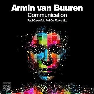 Communication (Paul Oakenfold Full On Fluoro Mix)