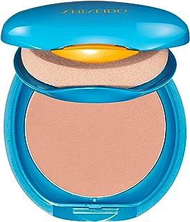 Base Compacta Refil Shiseido Sun Care UV Protective Compact Foundation FPS 35 020 Light Beige 12g