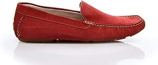 Car Shoes Uomo 2501 Velour