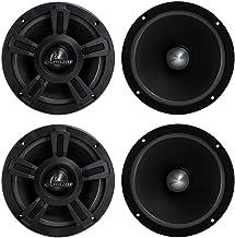 "LANZAR OPTI6MI 6.5"" 2000W Car Mid bass Mid Range Audio Power Speakers photo"