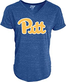 NCAA Womens T Shirt Confetti Team JCRNV