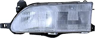 Dorman 1590614 Driver Side Headlight Assembly For Select Toyota Models