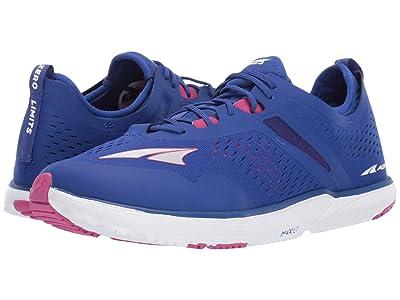 Altra Footwear Kayenta (Blue) Women