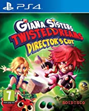 Best ps4 giana sisters Reviews